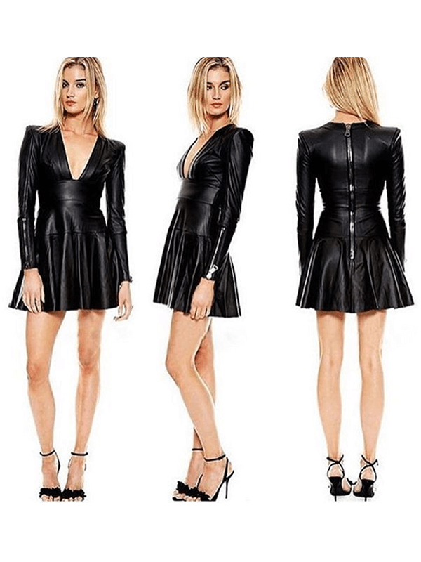 the-aaachai-leather-dress2