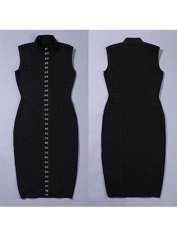 The A Aaakimee Bandage Dress