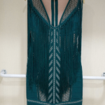 The A Aabaze Bandage Dress