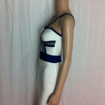 The A Aableew Bandage Dress