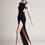The A Aacoldee Bandage Dress