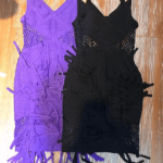The A Aamarnie Bandage Dress