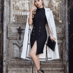 The A Aameca Bandage Dress