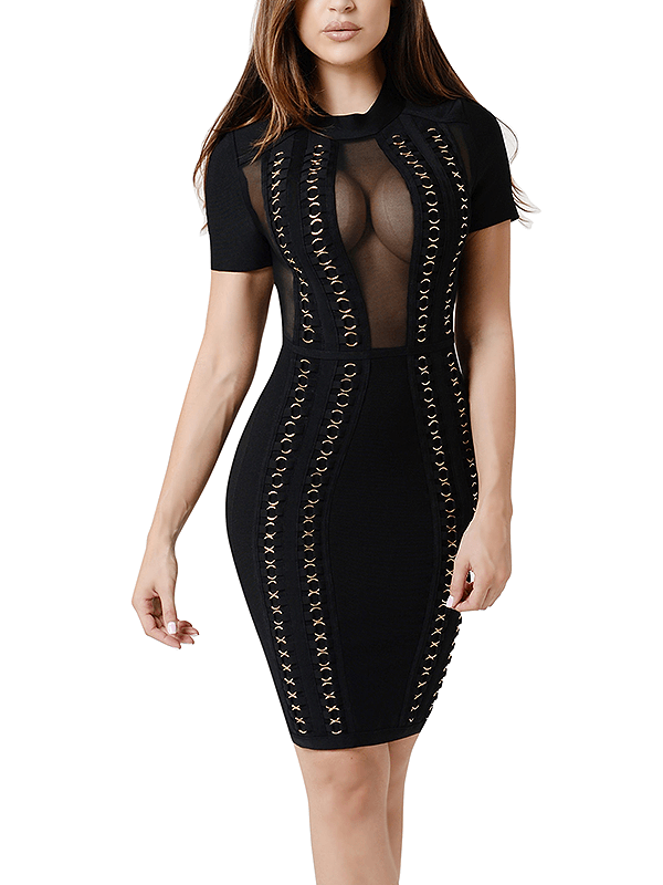 the-a-aamorgan-turtle-neck-bandage-dress7