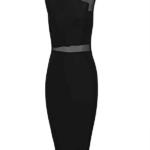 The A Aavarix Bandage Dress