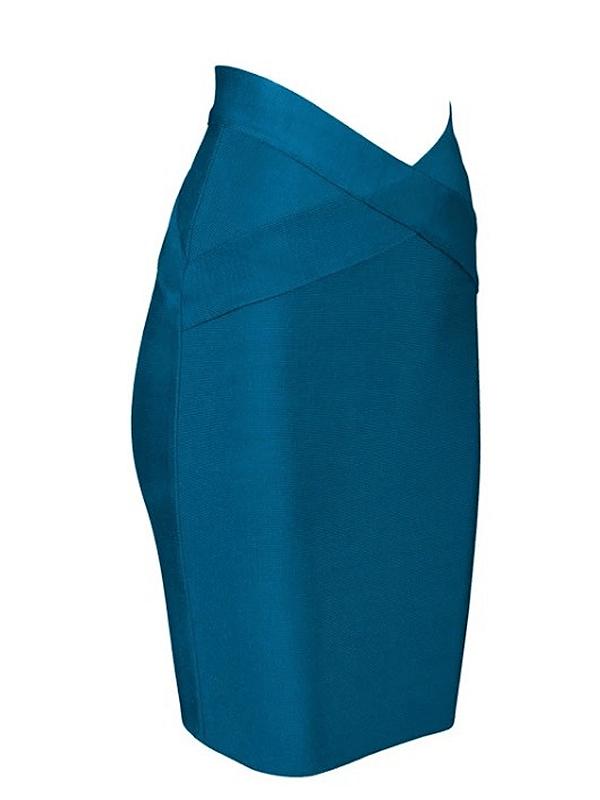 The Luxxue Bandage Skirt