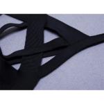The Ryall Stylish Bandage Top